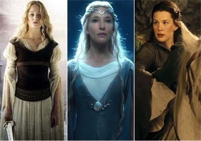 Why the LOTR Women Have Stood the Test of Time