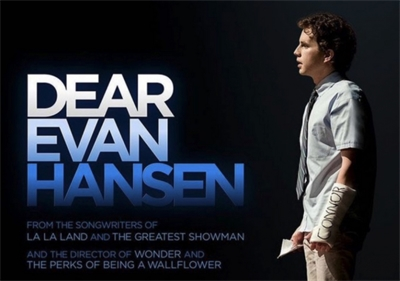 Confessions of a Conflicted Film Critic - Dear Evan Hansen