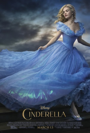 Cinderella Movie Review-The Influence of Good Parenting