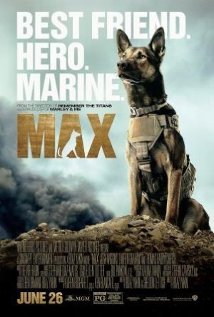 Max Movie Review