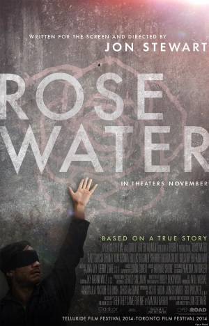 Rosewater Movie Review
