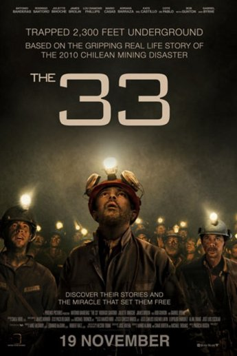 The 33 - A Triumph of Hope