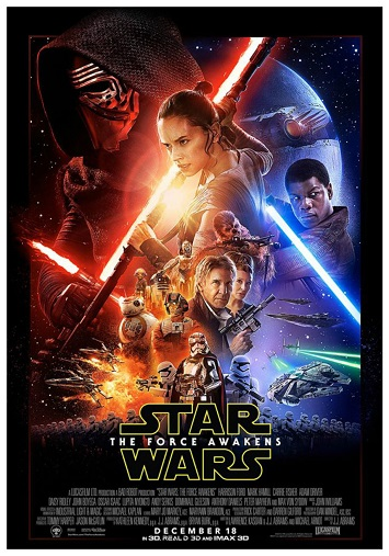 Star Wars: The Force Awakens - Searching for a Savior