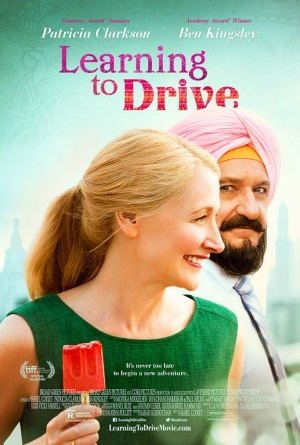 Learning To Drive Movie Review