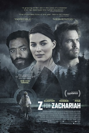 Z for Zachariah