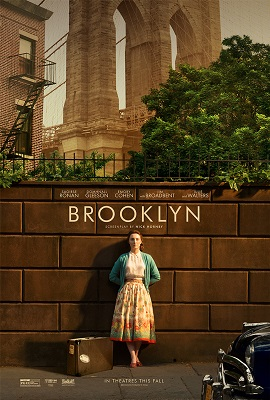 Brooklyn - Finding Home