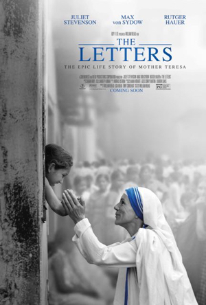 The Letters: Perfect Movie To Launch the Year of Mercy