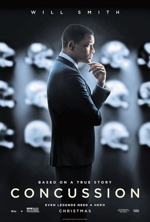 Concussion - The Gift of Knowing