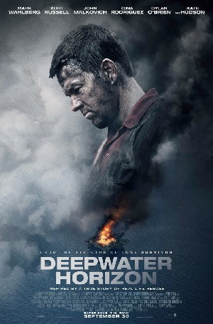Deepwater Horizon - The Cost of Greed