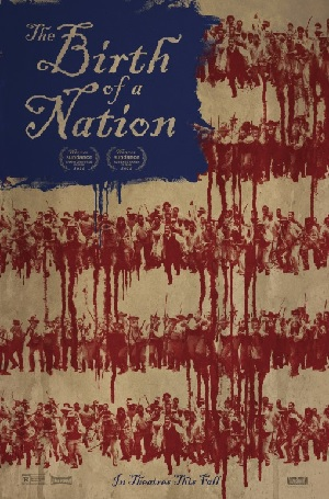 Birth of a Nation - Deserving of Conversation