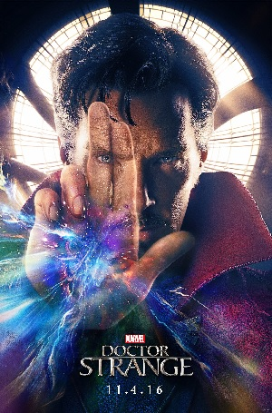 Doctor Strange - It's not about you