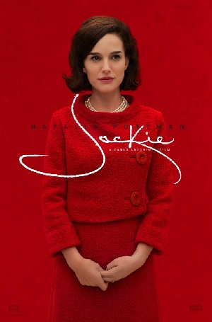 Jackie - humanity of an icon
