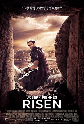 Risen - Film Commentary