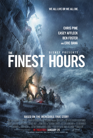 The Finest Hours - Humility in Action
