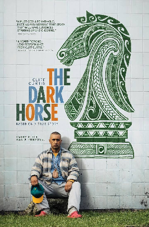 The Dark Horse - From Brokenness to Compaasion