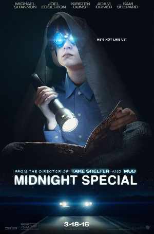 Midnight Special - Seeking