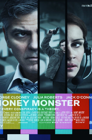 Money Monster - Demanding Answers