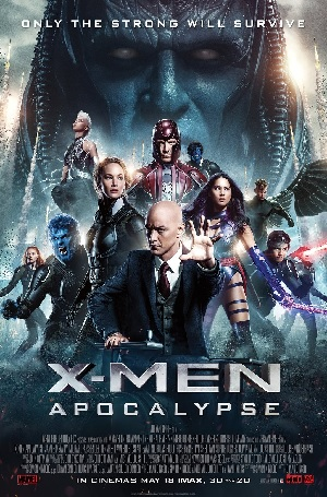 X-Men: Apocalypse - Appealing to our Better Nature