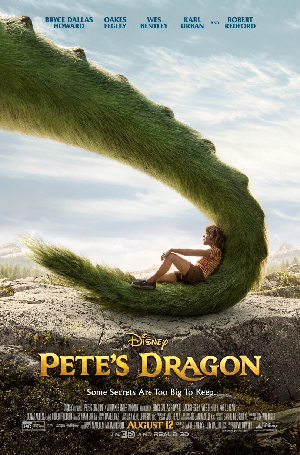 Pete's Dragon - Belonging