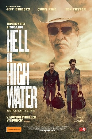 Hell or HIgh Water - Profit or People?