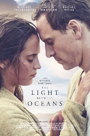 The Light Between Oceans - Taking Responsibility