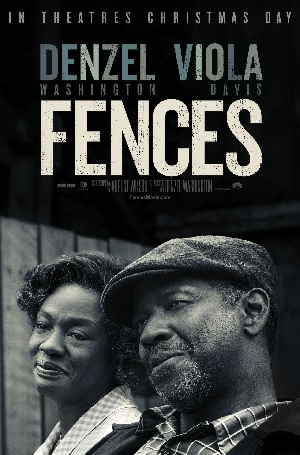 Fences - Ordinary Life, Extraordinary Love