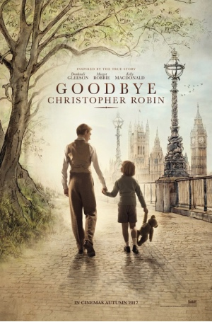 Goodbye, Christopher Robin - power of imagination