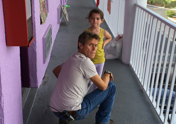 """The Florida Project"" and the Option for the Poor and Vulnerable"