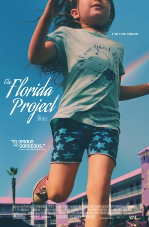 The Florida Project - A conversation between two Sisters