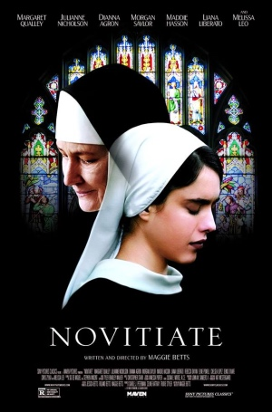 """Novitiate"" creator wants audiences to focus on coming-of-age story."