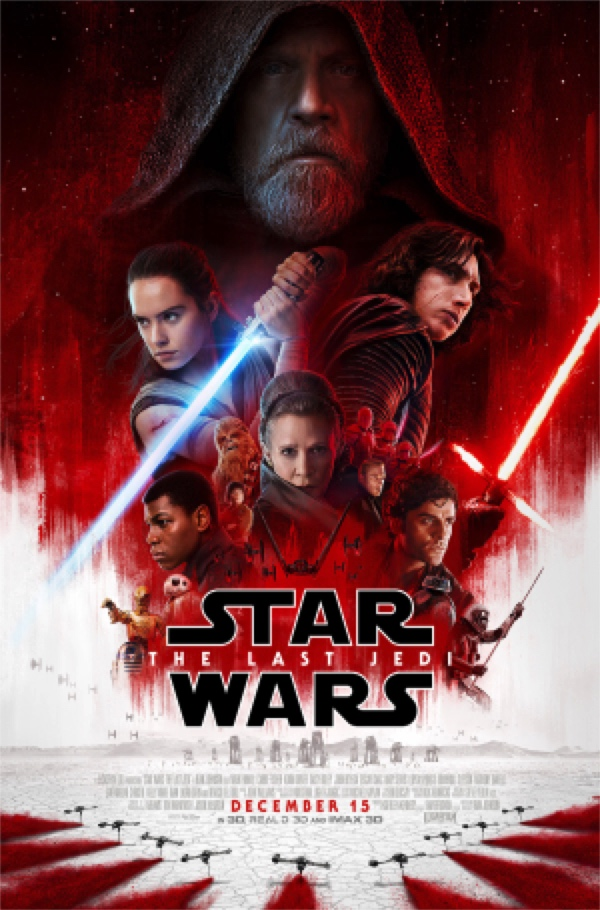 Star Wars: The Last Jedi - The Remnant holds onto hope
