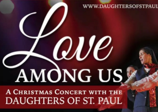 Evangelizing through Music - Daughters of St. Paul Christmas Concerts