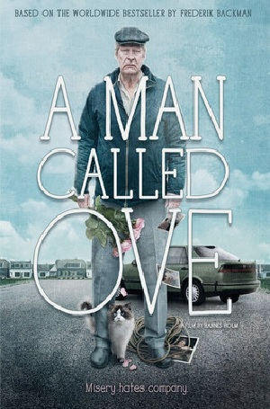 A Man Called Ove - Life is Worth LIving