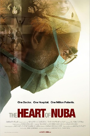 The Heart of Nuba - Authentically Lived Christianity