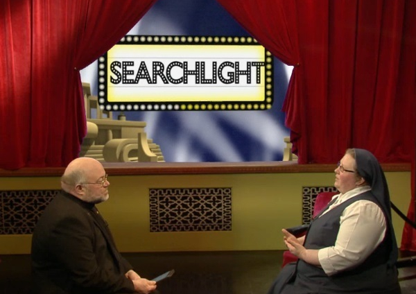 Love Movies? Check Out Searchlight on Catholic TV