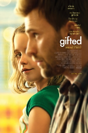 Gifted - being gifts to each other