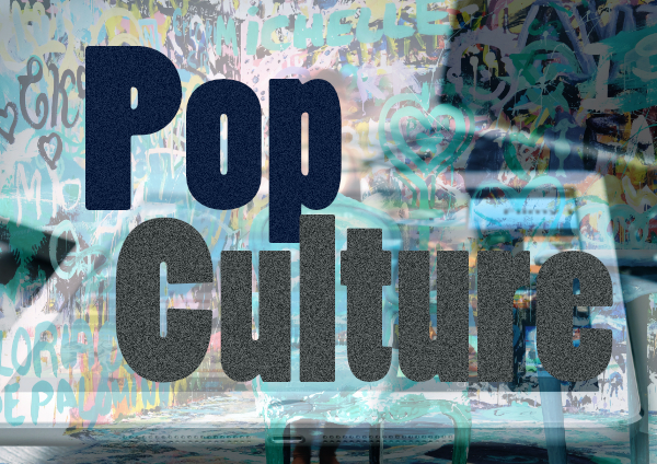 What is Popular Culture? Why Theology?