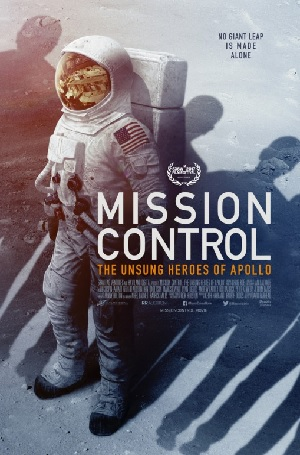 Mission Control: The Unsung Heroes of Apollo - to God be the glory