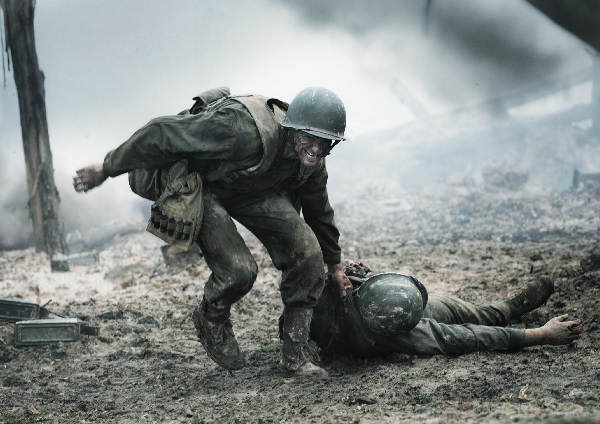 """Hacksaw Ridge"" and The Dignity of the Human Person"