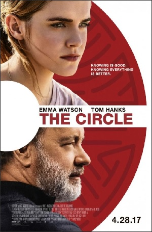 The Circle - Building Character