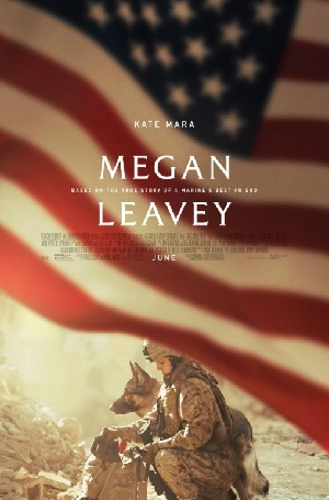 Megan Leavey - open a window