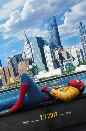 Spider-Man: Homecoming - finding your way