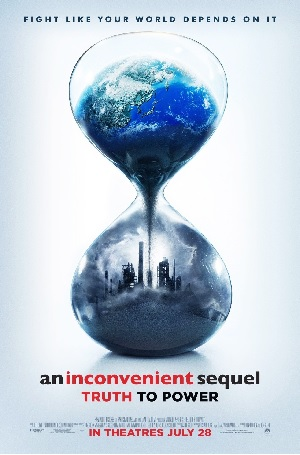 An Inconvenient Sequel: Truth to Power - Caring for our common home
