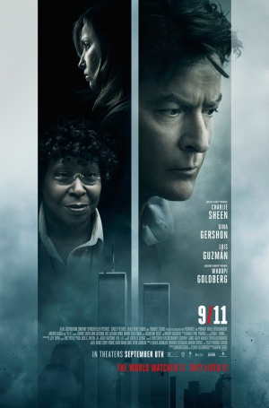 9/11 - A disaster film that exploits the tragedy of 9/11
