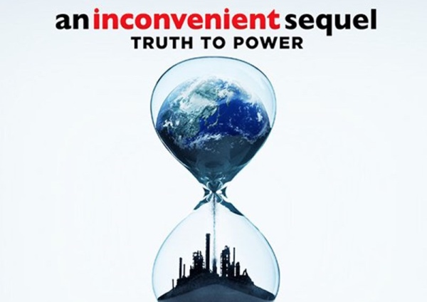 """An Inconvenient Sequel: Truth to Power"" and Rights and Responsibilities"