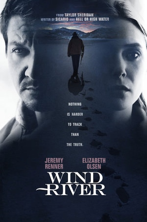 Wind River - suffering with = compassion