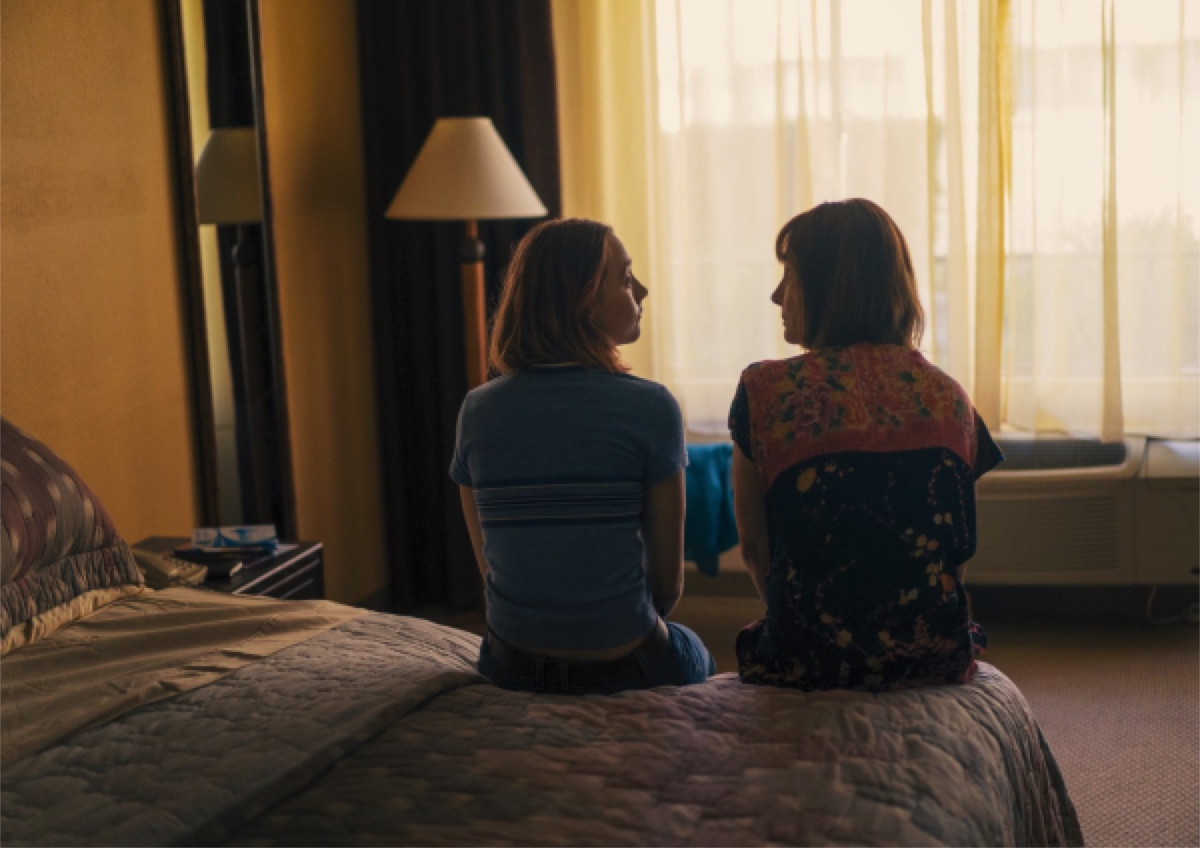 "Elements of Grace in ""Lady Bird"""