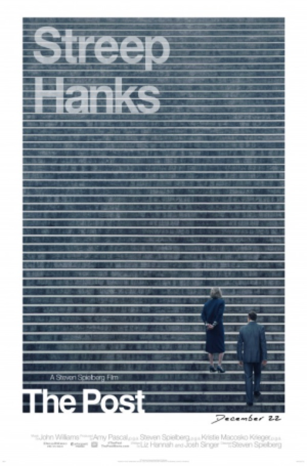 """The Post"" reaffirms the need for a free press serving the governed, not the government"