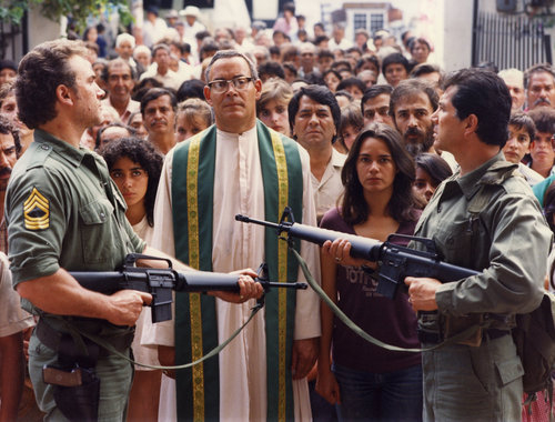 The Re-mastered Romero film released in time for Canonization