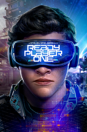 Ready Player One — Real Life Relationships